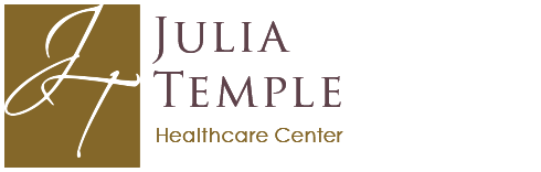 Julia Temple Healthcare Center